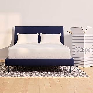 Casper Sleep Wave Mattress, White