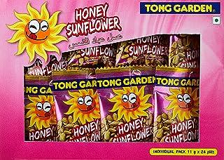 Tong Garden Honey Sunflower Seeds in Box, 264g