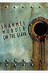 Murder on the Giava (English Edition) Formato Kindle