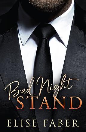 Bad Night Stand (Billionaire's Club Book 1)