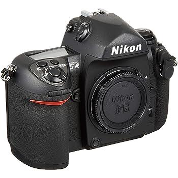 Nikon 一眼レフカメラ F6