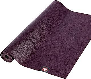 """Manduka 136011-44774 FW19 Eko SuperLite Travel Yoga Mat, 71"""", Acai,EKOSL-AKAI"""