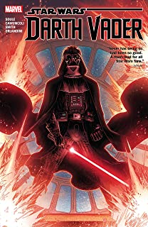 Star Wars: Darth Vader - Dark Lord Of The Sith Vol. 1 Collec