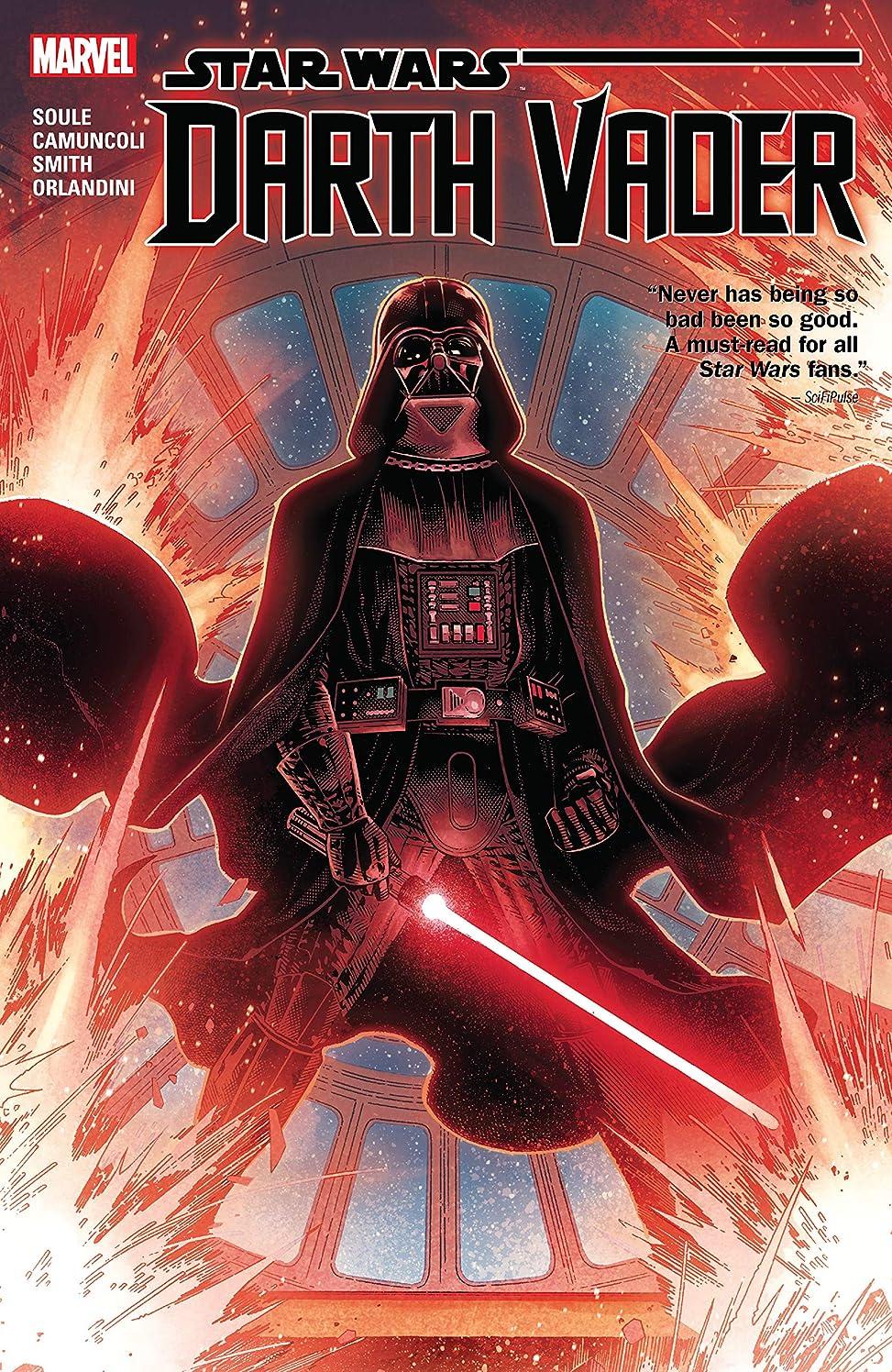 肯定的いたずらなやめるStar Wars: Darth Vader - Dark Lord Of The Sith Vol. 1 Collection (Darth Vader (2017-2018)) (English Edition)