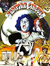 Best the vampire circus Reviews
