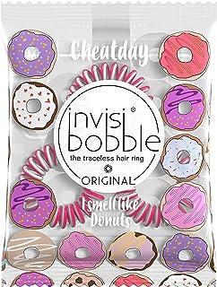 不可见的ORIGINAL 甜圈梦想 - 新型螺旋*橡胶带甜圈气味,Cheat Day,甜美,限量,3 件