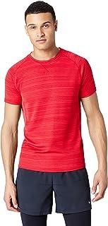 comprar comparacion Marca Amazon - find. Camiseta Deporte Básica Hombre