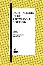 Antología poética (Poesía nº 1) (Spanish Edition)