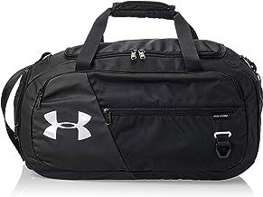 Under Armour Unisex Undeniable Duffle 4.0 Gym Bag