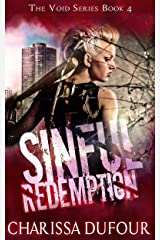 Sinful Redemption (The Void Series Book 4) Kindle Edition
