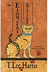 The Eloquent Scribe (The Sitehuti & Nefer-Djenou-Bastet Series Book 1) Kindle Edition