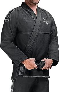 black on black tatami estilo 5.0 gi
