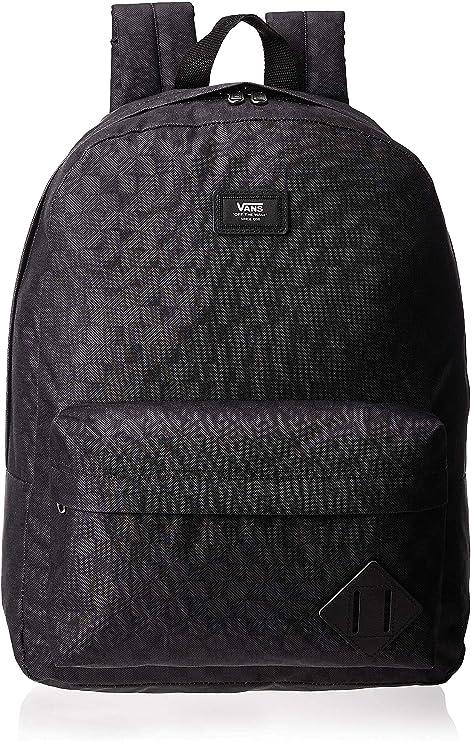 Amazon.com   Vans Old Skool III Backpack (One_Size, Black Charcoal ...