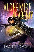 Alchemist Academy: Book 1