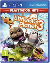 LittleBigPlanet 3 PlayStation Hits - PlayStation 4 [Importación inglesa]