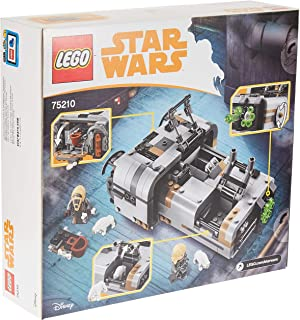 Lego Construction, Building Sets & Blocks 6 Years & Above,Multi color