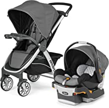 Best Chicco Bravo Trio Travel System, Orion Review
