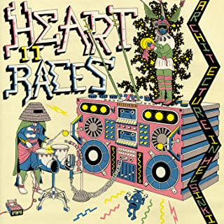 Best heart it races dr dog cover Reviews