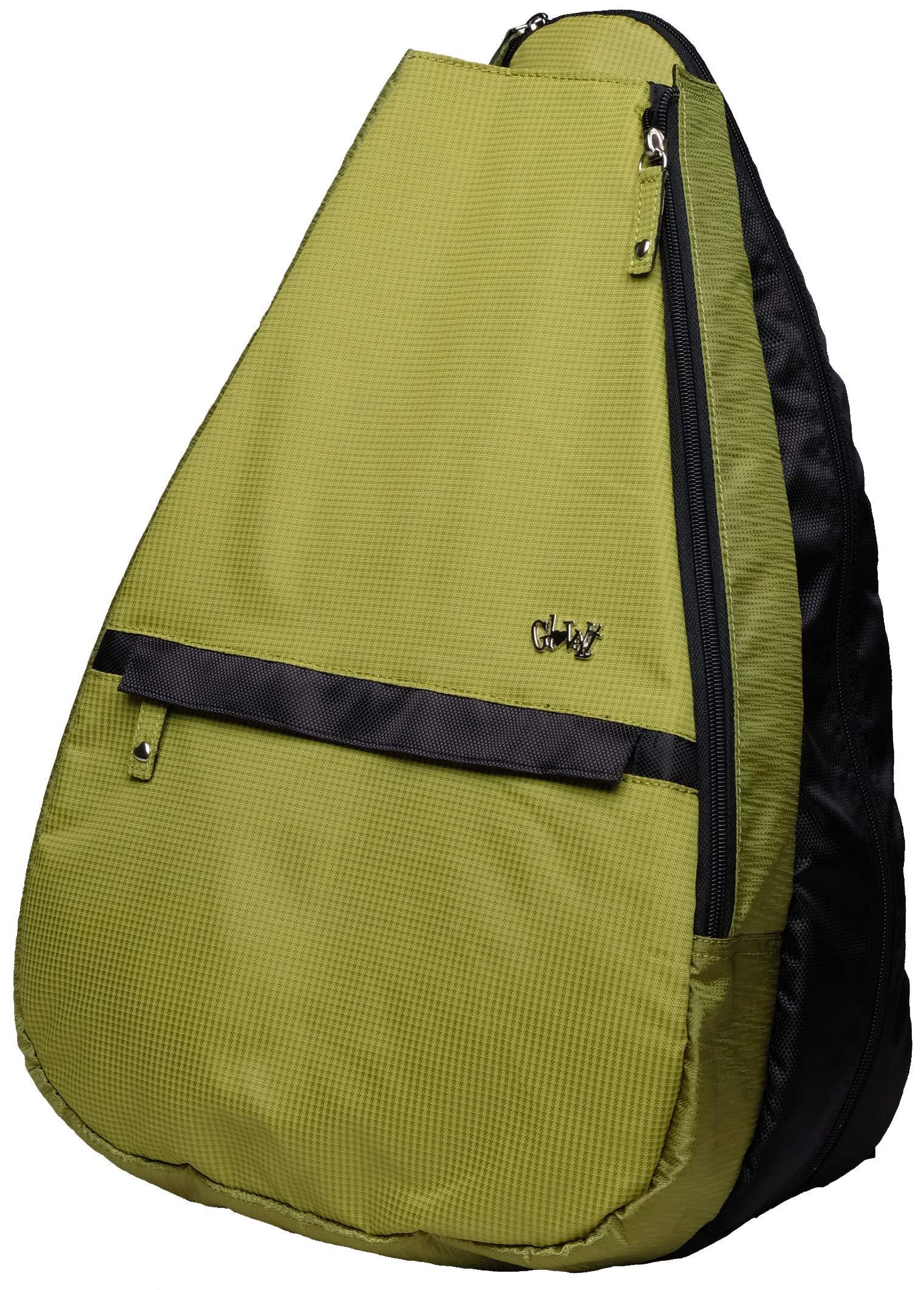 GloveIt Womens Tennis Backpack Backpacks