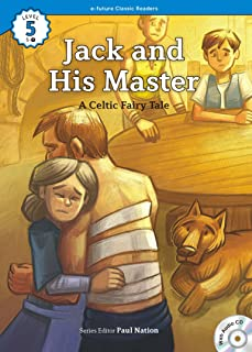 Jack and His Master (Level5 Book 7)