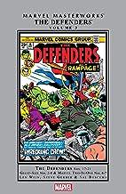 Defenders Masterworks Vol. 3 (Defenders (1972-1986))