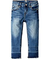 7 For All Mankind Kids - Denim Jeans in Hyde Park (Little Kids)