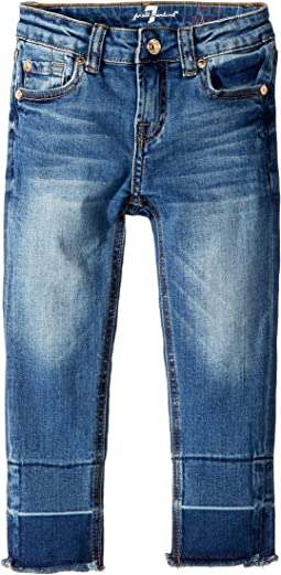 7 For All Mankind Kids - Denim Jeans in Hyde Park (Little Kids)