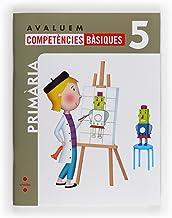 Avaluem competències bàsiques. 5 Primària - 9788466132350