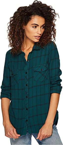 Shirts & Tops, Women, Plaid | Shipped Free at Zappos