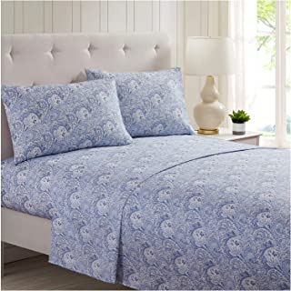 Best blue white sheets Reviews