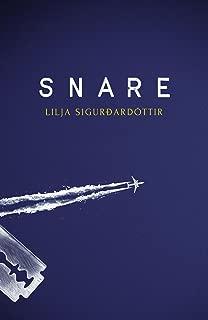 Snare (Reykjavik Noir trilogy)