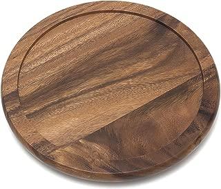 Lipper International 1301 Acacia Wood 10