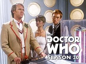Classic Doctor Who, Season 20
