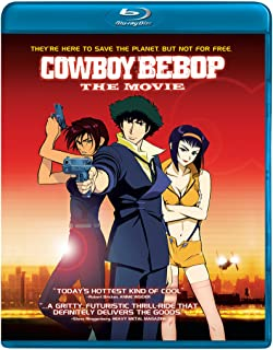 Cowboy Bebop The Movie[Blu-ray][Import]