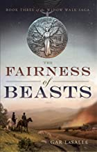 The Fairness of Beasts (Widow Walk Saga Book 3)
