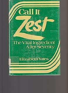 Best zest it ingredients Reviews