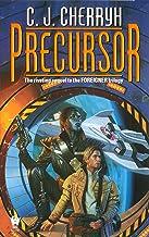 Precursor (Foreigner series Book 4)