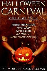 Halloween Carnival Volume 1 Kindle Edition