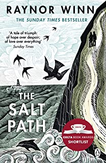 The Salt Path: The Sunday Times bestseller, shortlisted for