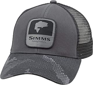 Simms Retro Trucker Hat-Cork Closeout