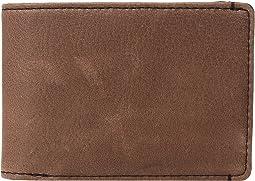 Hobo Axl Bifold Wallet