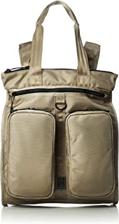 Chrome Industries MXD Pace Tote Bag 2-in-1 Travel Backpack 18 Liter Dune