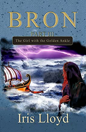 Bron III: Girl with the Golden Ankle (English Edition)