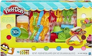 Play-Doh Picnic Adventure