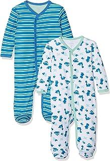 d42f93a6442ad Care - Pyjama - Bébé garçon - Lot de 2