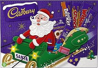 cadbury medium selection box 180g