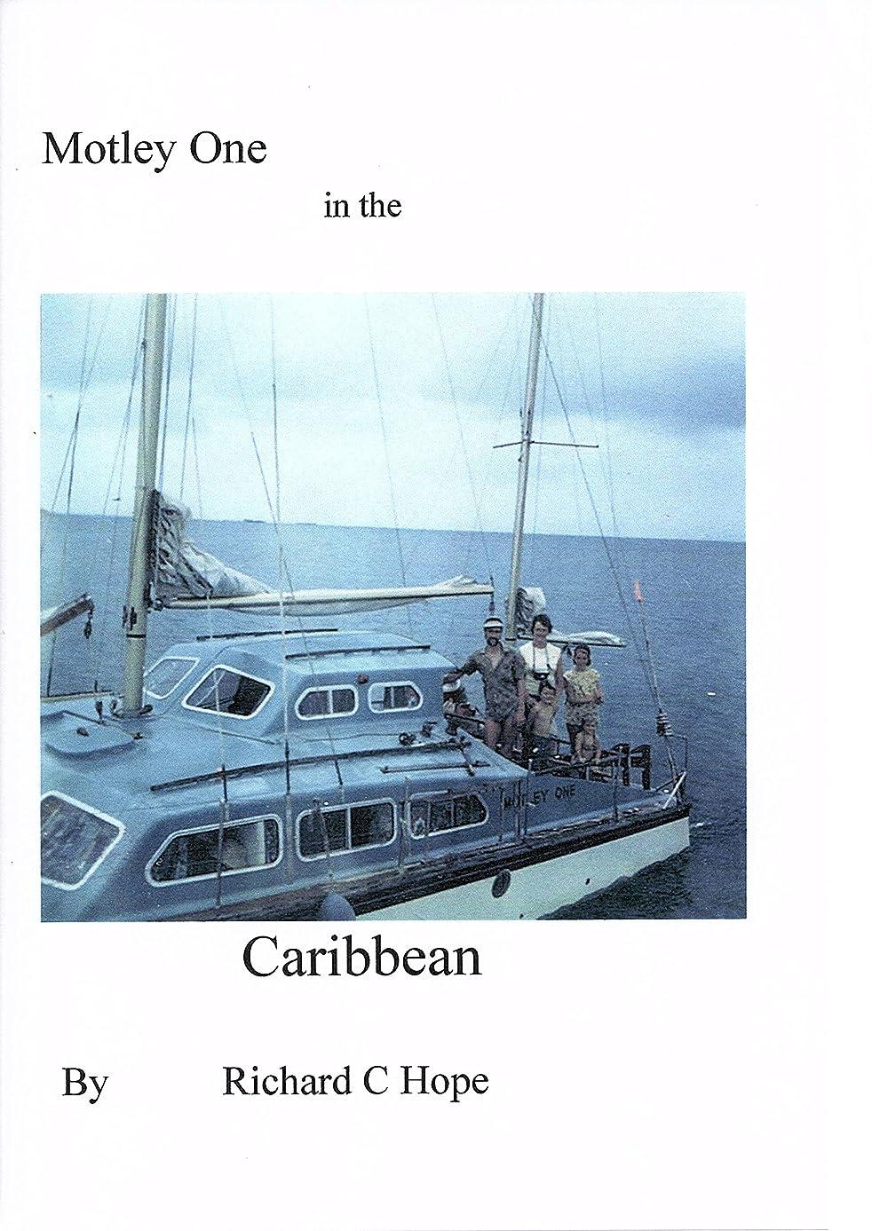 大事にする聖書一族MOTLEY ONE in the CARIBBEAN (English Edition)