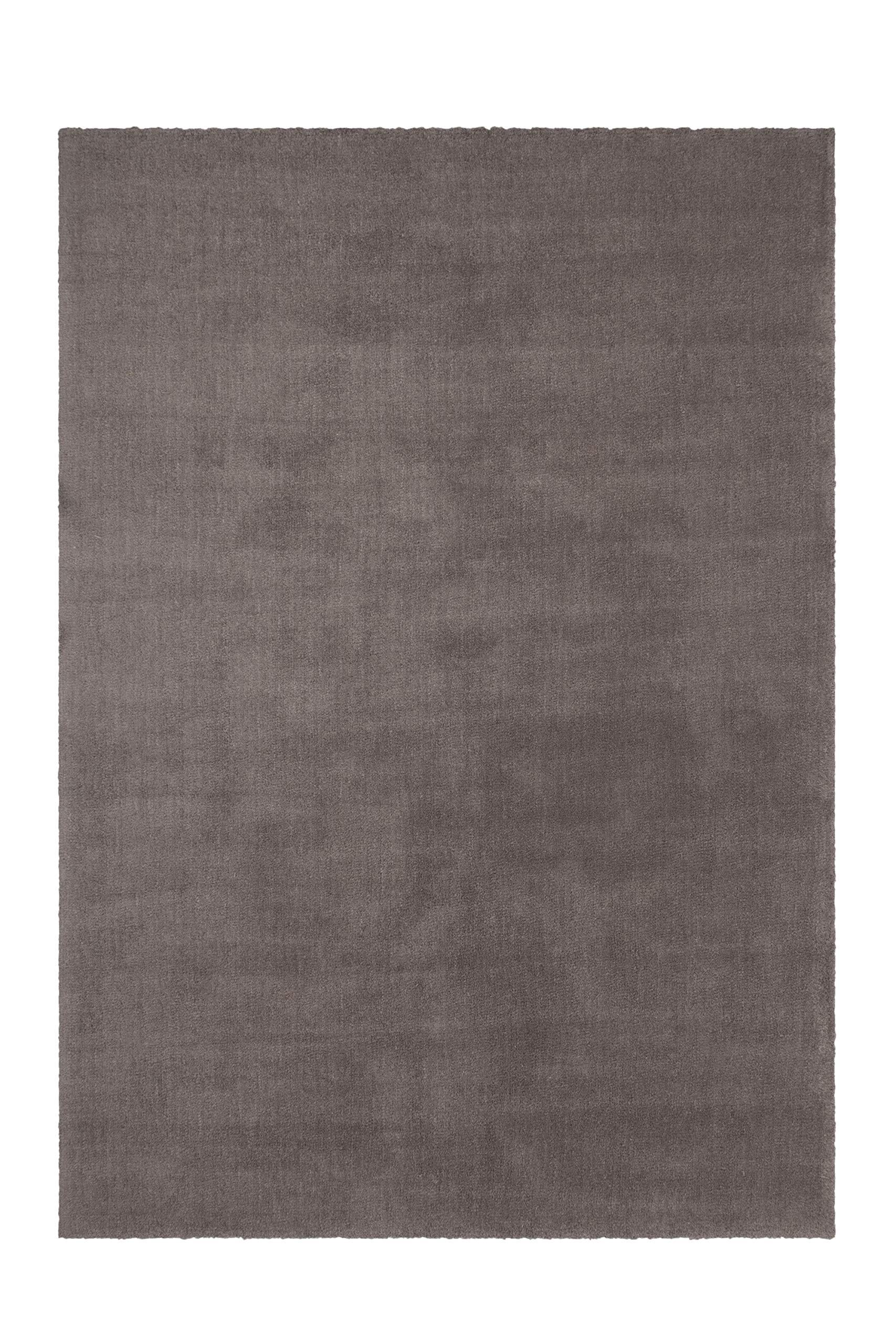 andiamo Milo Alfombra Tejida a Mano 60 x 160 cm 100/% algod/ón f/ácil de Limpiar y Lavable Lisa