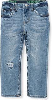 Levi's Kids Pantalones para Niños - Lvb 510 Eco Soft Performance J