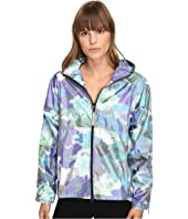 adidas by Stella McCartney Run Novelty Bloom Jacket AX6969